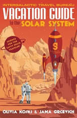 Vacation Guide to the Solar System: Science for the Savvy Space Traveler! - Audiobook Download