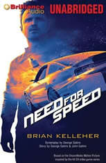 Need for Speed - Audiobook Download