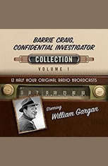 Barrie Craig Confidential Investigator Collection 1 - Audiobook Download