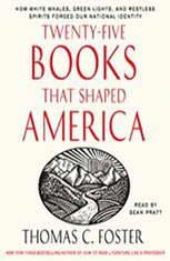 Twenty-five Books That Shaped America