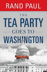 The Tea Party Goes to Washington - Audiobook Download