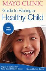 The Mayo Clinic Guide To Raising A Healthy Child 1st Edition - Audiobook Download