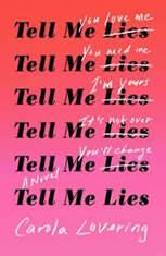 Tell Me Lies - Audiobook Download