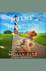 Terrier Transgressions - Audiobook Download
