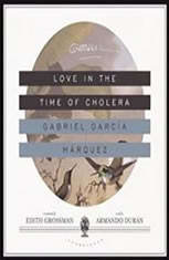 Love in the Time of Cholera - Audiobook Download