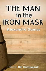 The Man in the Iron Mask - Audiobook Download