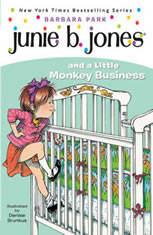 Junie B. Jones and a Little Monkey Business: Junie B. Jones #2 - Audiobook Download