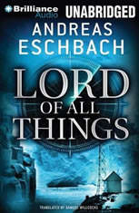 Lord of All Things - Audiobook Download