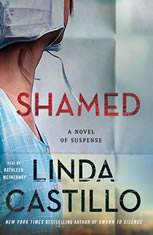 Shamed: A Kate Burkholder Novel - Audiobook Download