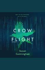 Crow Flight - Audiobook Download