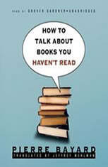 How to Talk about Books You Havent Read - Audiobook Download