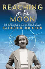 Reaching for the Moon: The Autobiography of NASA Mathematician Katherine Johnson - Audiobook Download