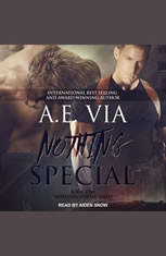 Nothing Special - Audiobook Download