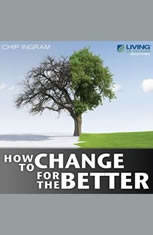 How to Change for the Better - Audiobook Download