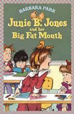 Junie B. Jones and Her Big Fat Mouth: Junie B. Jones #3 - Audiobook Download