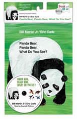 Panda Bear Panda Bear What Do You See? - Audiobook Download