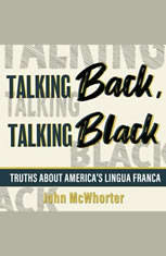 Talking Back Talking Black: Truths About Americas Lingua Franca - Audiobook Download