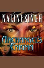 Archangels Enigma - Audiobook Download