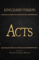 The Holy Bible in Audio - King James Version: Acts - Audiobook Download