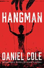 Hangman - Audiobook Download