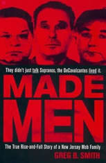Made Men: The True Rise-and-Fall Story of a New Jersey Mob Family - Audiobook Download