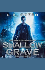 Shallow Grave - Audiobook Download