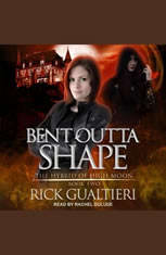 Bent Outta Shape - Audiobook Download