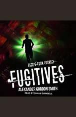 Fugitives - Audiobook Download