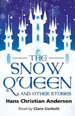 The Snow Queen and Other Stories - Audiobook Download