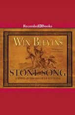 Stone Song: A Novel of the Life of Crazy Horse - Audiobook Download