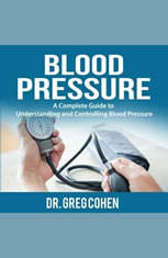 Blood Pressure: A Complete Guide to Understanding and Controlling Blood Pressure - Audiobook Download