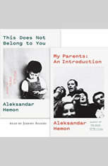 My Parents: An Introduction / This Does Not Belong to You - Audiobook Download