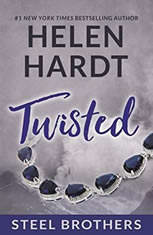 Twisted - Audiobook Download