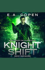 Knight Shift - Audiobook Download