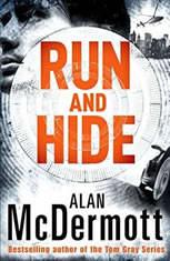Run and Hide - Audiobook Download