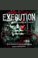 Execution - Audiobook Download