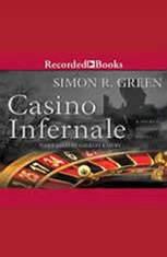 Casino Infernale: A Secret Histories Novel - Audiobook Download