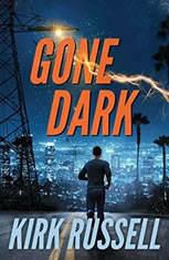 Gone Dark - Audiobook Download