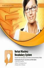 Verbal Mastery Vocabulary System: Expand Your Vocabulary and Verbal Communications Skills - Audiobook Download