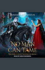 No Man Can Tame - Audiobook Download