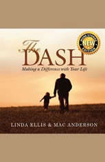 The Dash: Making a Difference with Your Life - Audiobook Download
