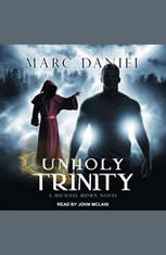 Unholy Trinity: A Michael Biorn Novel - Audiobook Download
