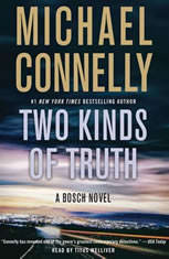 Two Kinds of Truth - Audiobook Download