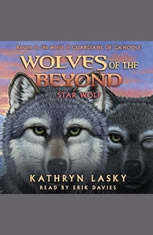 Wolves of the Beyond #6: Star Wolf - Audiobook Download
