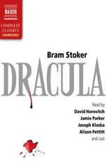 Dracula - Audiobook Download