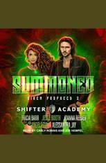 Summoned: Siren Prophecy 3 - Audiobook Download