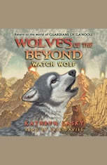 Wolves of the Beyond #3: Watch Wolf - Audiobook Download