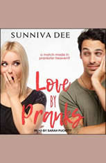 Love by Pranks - Audiobook Download