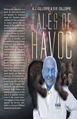 Tales of Havoc: Volume 1 - Audiobook Download