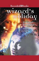 Wizards Holiday - Audiobook Download